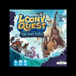 Libellud Loony Quest: The Lost City