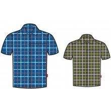 4388619e32a pánská košile Löffler Trekking Modrá