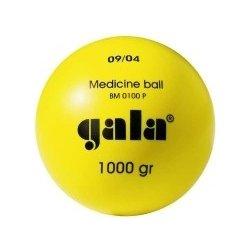 Gala Medicinální míč BM 0010P 1 kg