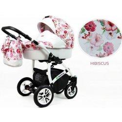 Raf-Pol Baby Lux Tropical Hibiscus 2018 od 6 948 Kč - Heureka.cz 2e3674cc69