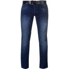 Crosshatch Wayne Jeans Mens