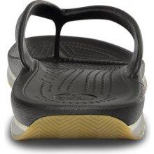Crocs Crocs Retro Flip Blk/Lgr