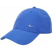 Nike Metal Swoosh cap Mens Game Royal
