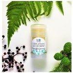 Biorythme 100% přírodní deodorant Neparfémovaný roll-on 30 g