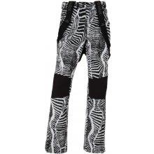 KILPI Dámské softshellové lyžařské kalhoty ELEGRA-W HL0135KIBLK Černá e441a8b555f