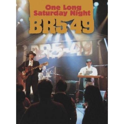 BR5-49: One Long Saturday Night (DVD)