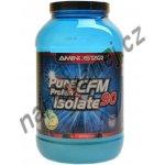 Aminostar CFM Whey Protein Isolate 90% 2000 g