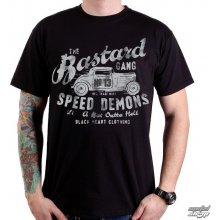 BLACK HEART Speed Demons Black BH055