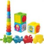 PLAYGO aktivní hračky pro nejmenší