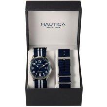 Nautica NAI11509G