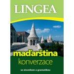Maďarština - konverzace Lingea
