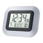 hodiny LCD digitální WS8005