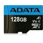 ADATA microSDXC 128GB UHS-I U1 AUSDX128GUICL10