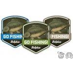 DELPHIN GO FISHING! Carp - Sport fresh