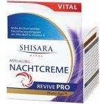 Shisara noční krém Vital 50 ml