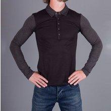 7c9272dc4ddb Armani Jeans Luxusní triko s dlouhým rukávem