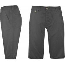 Kangol Chino Shorts Mens Black
