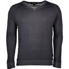 Man Sweater Guess Marciano Šedá