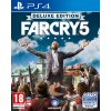 Hra pro Playstation 4 Far Cry 5 (Deluxe Edition)