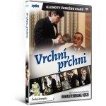 Vrchní, prchni Remasterovaná verze: DVD