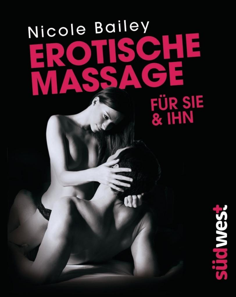 Erotische entspannungsmassage