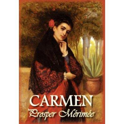 Prosper Merimee - Carmen
