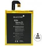 Baterie Blue Star BTA-XPD6603 Sony Xperia Z3 3100mAh - neoriginální