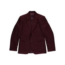 Russell Athletic Classic Blazer Maroon
