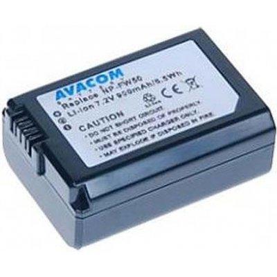 AVACOM DISO-FW50-725N2 900 mAh baterie - neoriginální