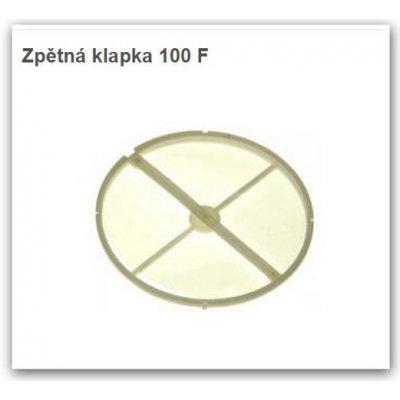 Cata Zpětná klapka 100F (01990097)
