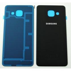 Kryt Samsung A310 Galaxy A3 2016 zadní černý