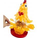 707 Oškubej kuře: Neberte vejce