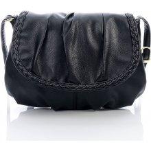 Bag Street dámská kabelka přes rameno černá