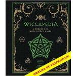 WICCAPEDIE-Bílá magie v moderní příručce - Robbinsová Shawn, Greenawayová Leanna