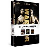 Fight drama DVD