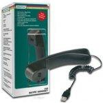 Digitus USB Telefonní sluchátko pro SKYPE DA 70772