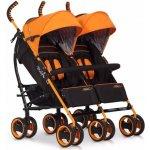 EasyGo Dou Comfort orange 2016
