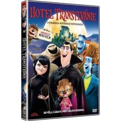 Hotel transylvánie DVD