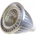 LEDme LED žárovka 7W GU10 CRI80 Teplá bílá