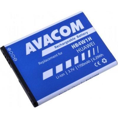 Baterie AVACOM GSLG-P500-1500 1500mAh - neoriginální
