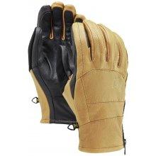 3a87d3acee4 Burton Leather Tech Glove AK Raw Hide