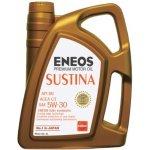 Eneos SUSTINA 5W-30 4 l