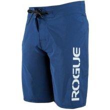 Rogue Rogue Pánské šortky Boardshorts modré