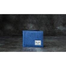Herschel Supply Co. Hank + Wallet Eclipse Crosshatch