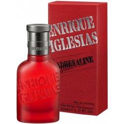 Enrique Iglesias Adrenaline toaletní voda pánská 100 ml