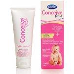 Conceive Plus gel pro podporu početí 75 ml