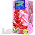 VITTO Magic Fruit Jahoda Malina se šťávou n.s 20 x 2 g