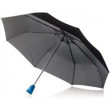 XD Design Brolly automatický deštník modrá rukojeť