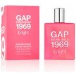 Gap Established 1969 Bright toaletní voda dámská 30 ml