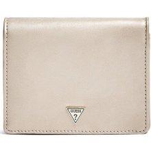 Guess dámská peněženka Hartley French zlatá 9b657bbd729